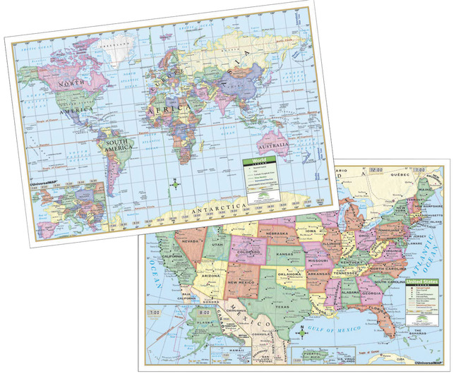 Maps, Globes Supplies, Item Number 1438080