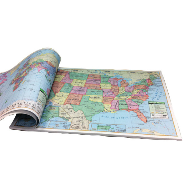 Maps, Globes Supplies, Item Number 1438091
