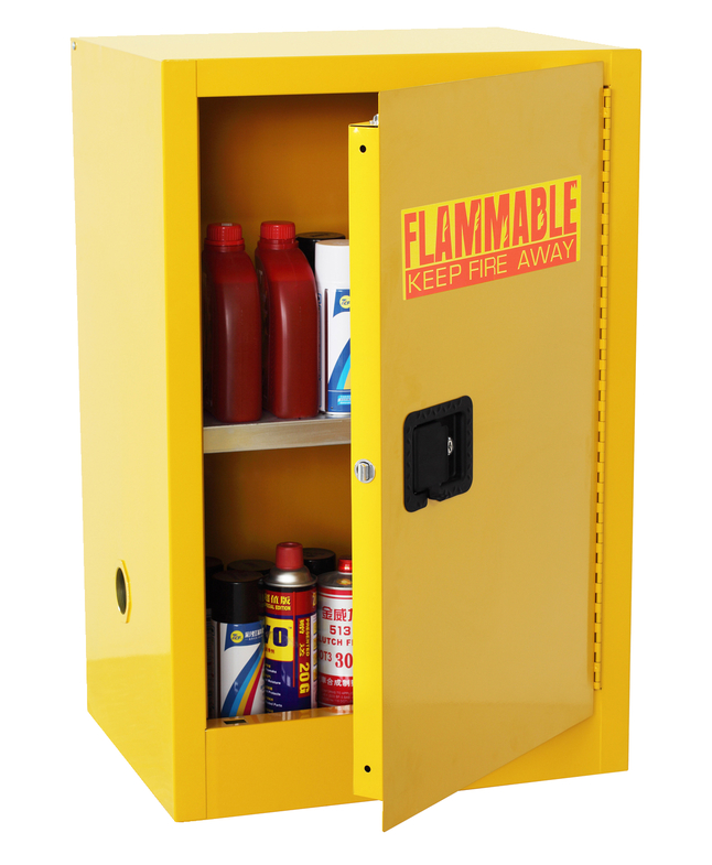 Hazardous Material Storage Supplies, Item Number 1438311