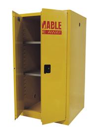 Hazardous Material Storage Supplies, Item Number 1438312