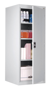 Storage Cabinets, General Use Supplies, Item Number 1438315