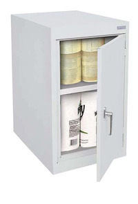 Storage Cabinets, General Use Supplies, Item Number 1438317