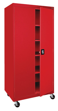 Storage Cabinets, General Use Supplies, Item Number 1438322