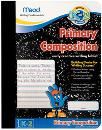 Composition Books, Composition Notebooks, Item Number 1438376