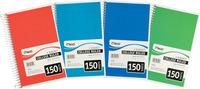 Wirebound Notebooks, Item Number 1438382