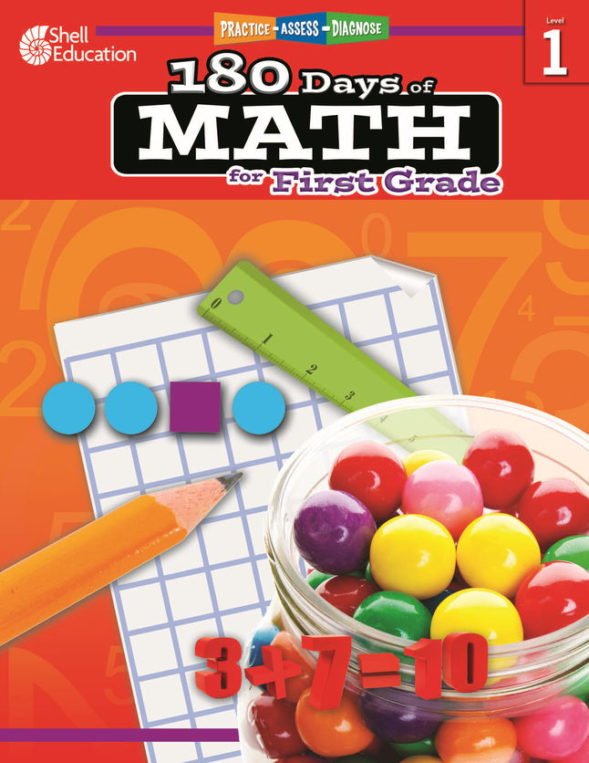 Math Intervention, Math Intervention Strategies, Math Intervention Activities Supplies, Item Number 1438448