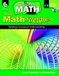 Math Books, Math Resources Supplies, Item Number 1438454