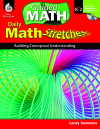 Math Books, Math Resources Supplies, Item Number 1438455