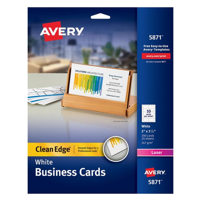 Business Cards, Item Number 1438502