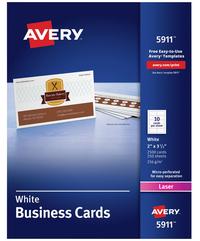 Business Cards, Item Number 1438504