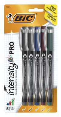 Fiber Tip Pens, Item Number 1438729
