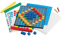 Learning Math, Early Math Skills Supplies, Item Number 1438971