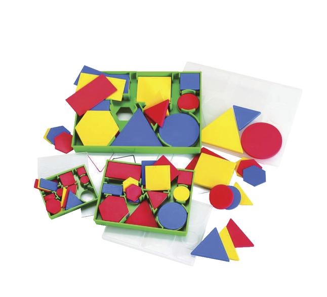 Math Manipulatives, Item Number 1439115