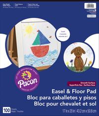 Easel Paper, Easel Pads, Item Number 1439308