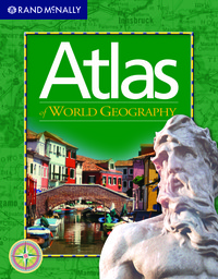 Atlas, Item Number 1440875