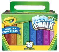 Sidewalk Chalk, Item Number 1439752