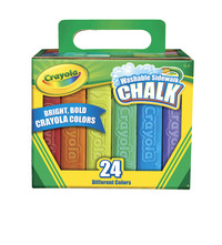 Sidewalk Chalk, Item Number 1439755