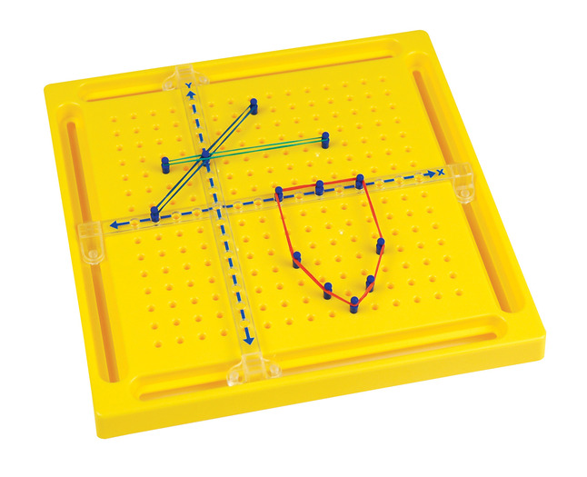 Graphing, Graph Boards, Graph Board Supplies, Item Number 1440102