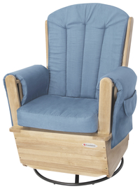 Rocking Chairs, Gliders Supplies, Item Number 1440275