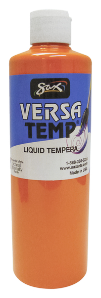 Tempera Paint, Item Number 1440691