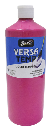 Tempera Paint, Item Number 1440701