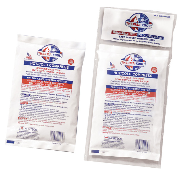 Cold Packs, Heat Packs, Item Number 1440805