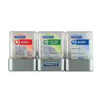 First Aid Kits, Item Number 1440809