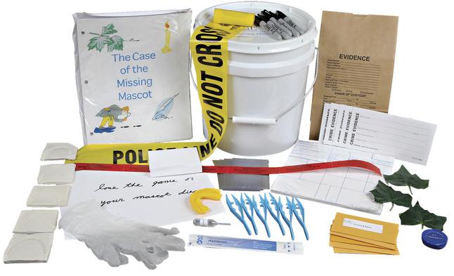 Case Studies, Item Number 1440850