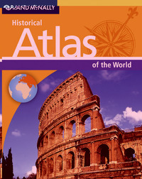 Atlas, Item Number 1440881