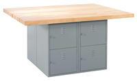 Workbenches Supplies, Item Number 1440960