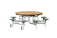 Tables With Stools, Item Number 1440992