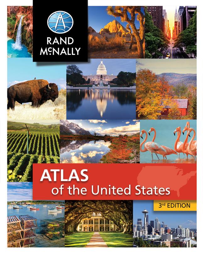 Atlas, Item Number 1441161