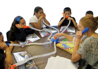 Oral Language, Speech Fluency, Language Fluency Supplies, Item Number 1442035