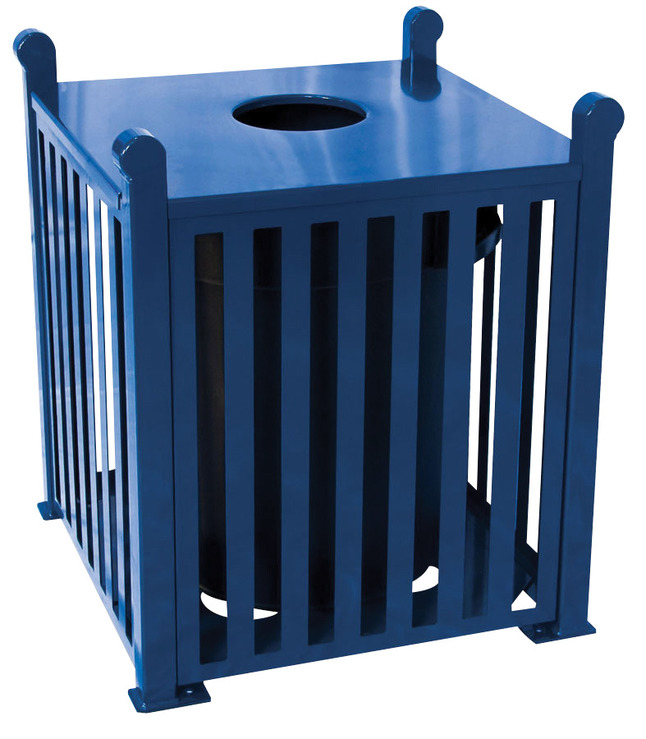 Outdoor Playground Receptacles Supplies, Item Number 1443497