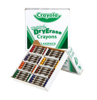 Specialty Crayons, Item Number 1444328