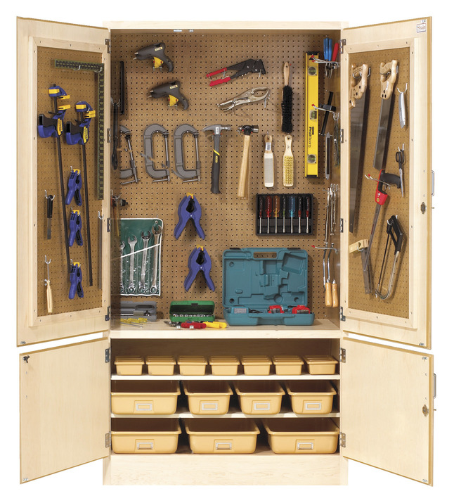 Tool Storage Supplies, Item Number 1477865