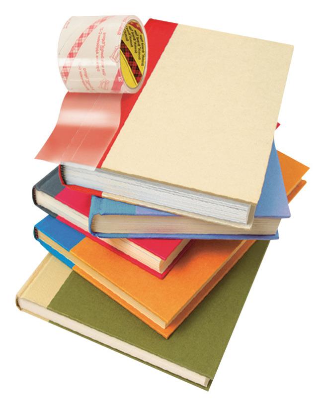 Book Covers and Book Repair, Item Number 1445230