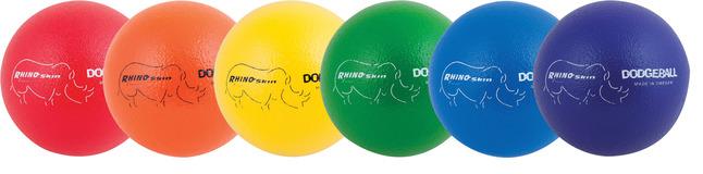 Dodgeballs, Foam Dodgeballs, Dodgeball Balls, Item Number 1445380