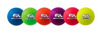Dodgeballs, Foam Dodgeballs, Dodgeball Balls, Item Number 1445381