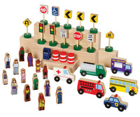 Manipulatives, Transportation, Item Number 1445441