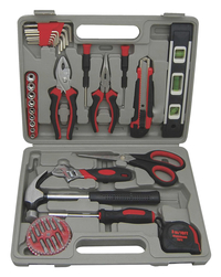 Tool Sets and Tool Kits, Item Number 1445626