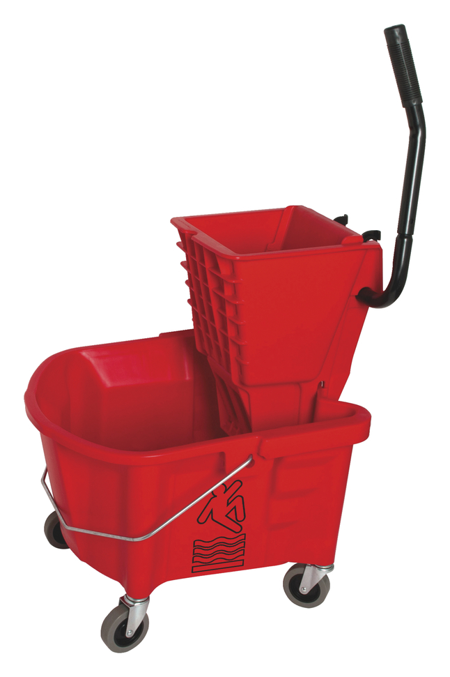 Buckets, Dust Pans, Item Number 1445630