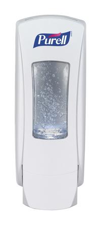 Hand Soap, Sanitizer Dispensers, Item Number 1445653