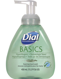 Liquid Soap, Foam Soap, Item Number 1446017
