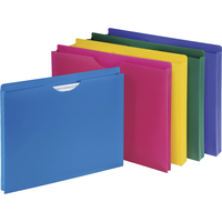 Poly Multi Pocket Folders, Item Number 1446445