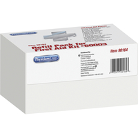 First Aid Kits, Item Number 1446820