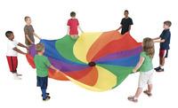 Parachutes, Play Parachute, Kids Play Parachute, Item Number 1449447