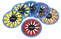 Flying Discs, Flying Disc, Flying Disc Toy, Item Number 1449587