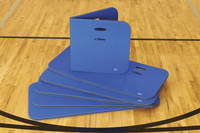 Exercise Mats, Exercise Floor Mats, Thick Exercise Mats, Item Number 1449591