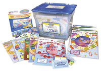 Geography, Landform Activities, Geography Resources Supplies, Item Number 1449711